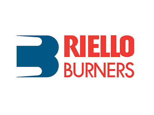 Riello Burners logo